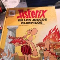 Cómics: COMIC ASTERIX EN LOS JUEGOS OLÍMPICOS GOSCINNY Y UDERZO GRIJALBO DARGAUD. Lote 228338970