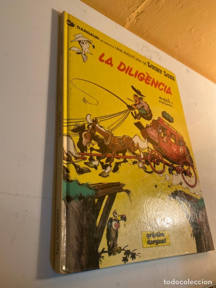 Cómics: La diligencia - Foto 2 - 228499765