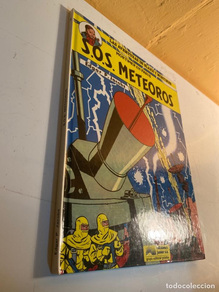 Cómics: S.O.S. Meteoros - Foto 2 - 228500345