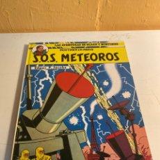 Cómics: S.O.S. METEOROS. Lote 228500345