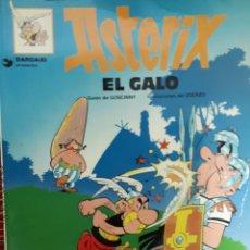 Cómics: ASTÉRIX EL GALO. Lote 228508065