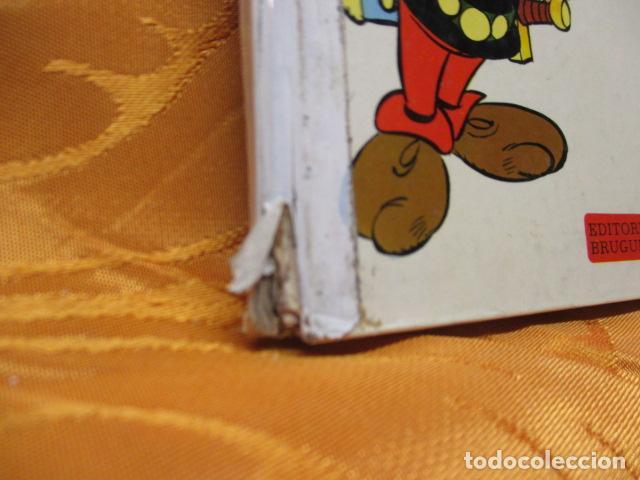 Cómics: Astérix - El Regalo del César - Bruguera - Foto 4 - 263107285