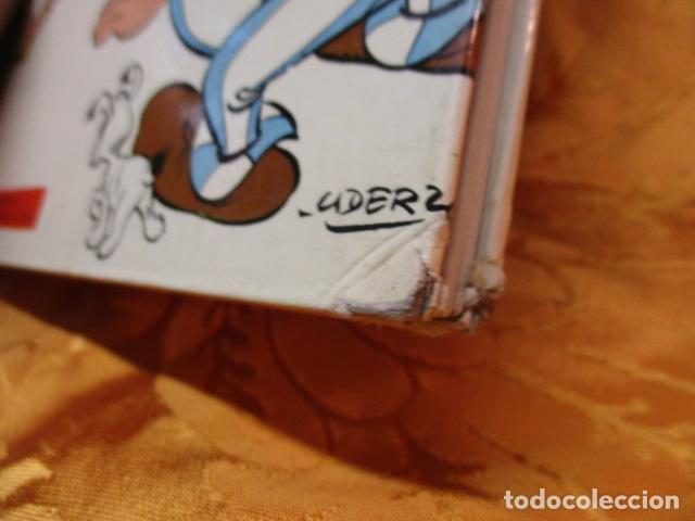 Cómics: Astérix - El Regalo del César - Bruguera - Foto 6 - 263107285