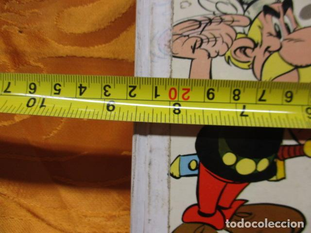 Cómics: Astérix - El Regalo del César - Bruguera - Foto 7 - 263107285