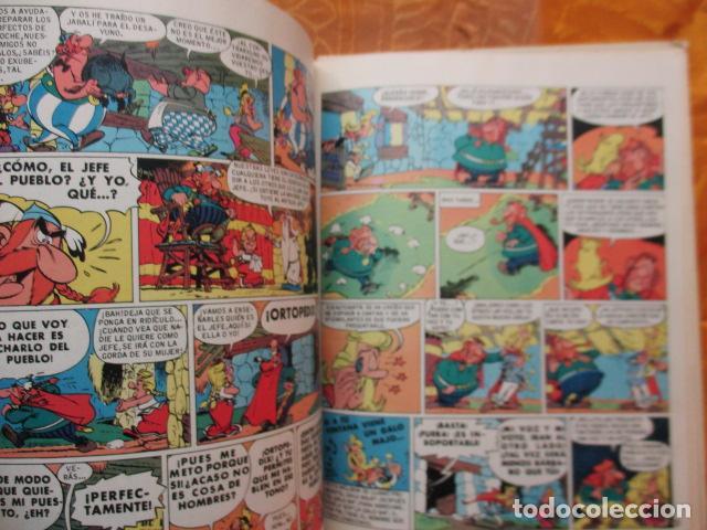 Cómics: Astérix - El Regalo del César - Bruguera - Foto 14 - 263107285
