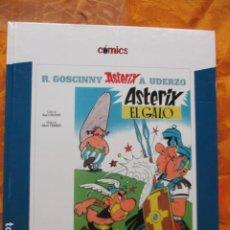 Cómics: ASTERIX EL GALO - COMICS EL PAÍS Nº 1 - PRIMERA EDICIÓN - DIARIO EL PAÍS - 2005 - COMO NUEVO. Lote 228839310