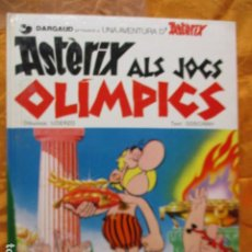 Cómics: ASTERIX ALS JOCS OLIMPICS. GRIJALBO/DARGAUD. Lote 228839465