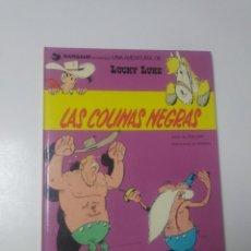 Cómics: LUCKY LUKE NÚMERO 11 LAS COLINAS NEGRAS 1982 GRIJALBO-DARGAUD. Lote 229609555