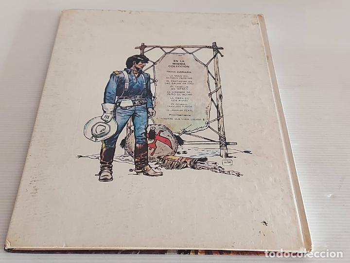 Cómics: DARGAUD PRESENTA / CHIHUAHUA PEARL / EDICIONES JUNIOR-1979 / TAPA DURA - Foto 4 - 230365255