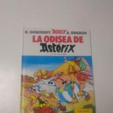 Cómics: ASTÉRIX LA ODISEA DE ASTÉRIX NÚMERO 26 EDITORIAL SALVAT 2001. Lote 230733315