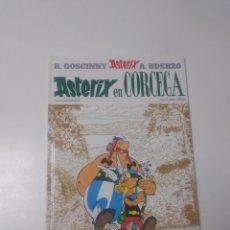 Cómics: ASTÉRIX EN CÓRCEGA NÚMERO 20 EDITORIAL SALVAT 2000. Lote 230741645