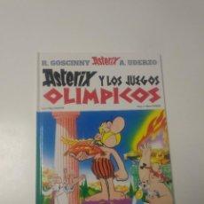 Cómics: ASTÉRIX Y LOS JUEGOS OLÍMPICOS NÚMERO 12 EDITORIAL SALVAT 2001. Lote 230745780
