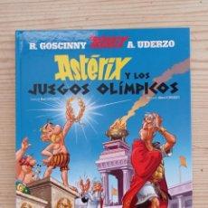Cómics: ASTERIX Y LOS JUEGOS OLIMPICOS - 2008 - SALVAT. Lote 232896060