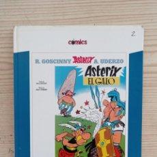 Cómics: ASTERIX EL GALO - 2005 - EL PAIS. Lote 232896875