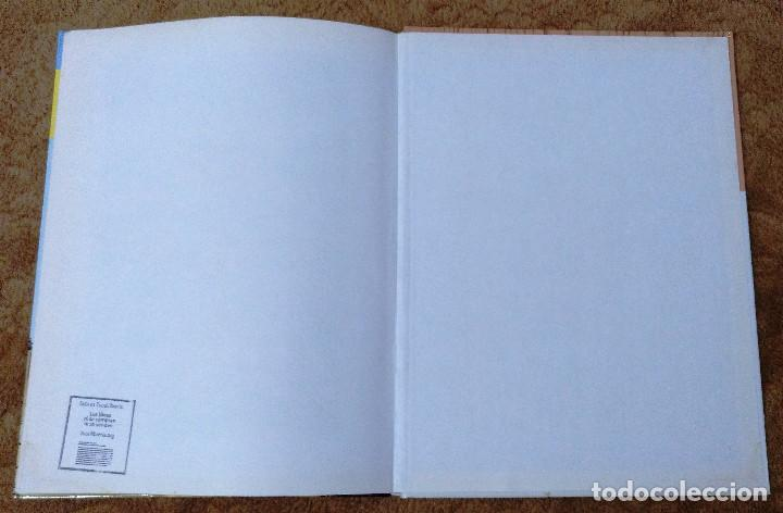 Cómics: LUCKY LUKE nº 49 (Grijalbo Dargaud 1993) - Foto 4 - 233364845