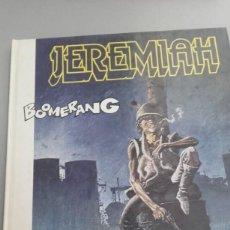Cómics: X JEREMIAH Nº 11 BOOMERANG, DE HERMANN )(JUNIOR). Lote 233892175