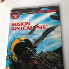 Cómics: MISIÓN APOCALIPSIS - LAS AVENTURAS DE BUCK DANNY. Lote 234304005