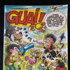 Cómics: GUAI!. Lote 235348430
