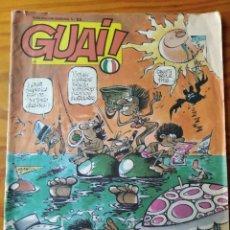 Cómics: GUAI! Nº 63 - EDICIONES JUNIOR GRIJALBO-. Lote 235461580