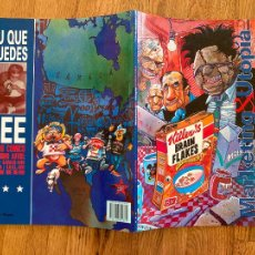 Fumetti: ¡¡LIQUIDACION COMIC!! PEDIDO MINIMO 5 EUROS - MARKETING & UTOPIA - MADE IN U.S.A. - GCH. Lote 235631610
