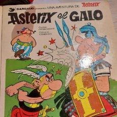 Cómics: AVENTURA DE ASTERIX EL GALO. Lote 236030265