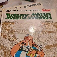 Cómics: AVENTURA DE ASTERIX EN CORCEGA. Lote 236030990