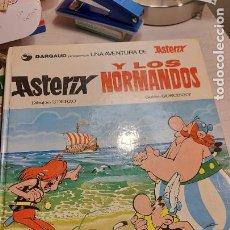 Cómics: ASTERIX Y LOS NORMANDOS. Lote 236031865