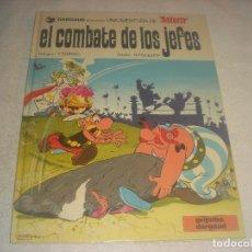 Cómics: EL COMBATE DE LOS JEFES N. 10 , 1982.. Lote 236039775