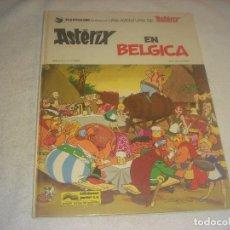 Cómics: ASTERIX EN BELGICA , 1979 .. Lote 236041255