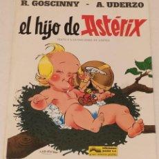 Cómics: AXTERIX EL HIJO DE AXTERIX Nº 27- EDICIONES JUNIOR- AÑO. 1983. Lote 236221830
