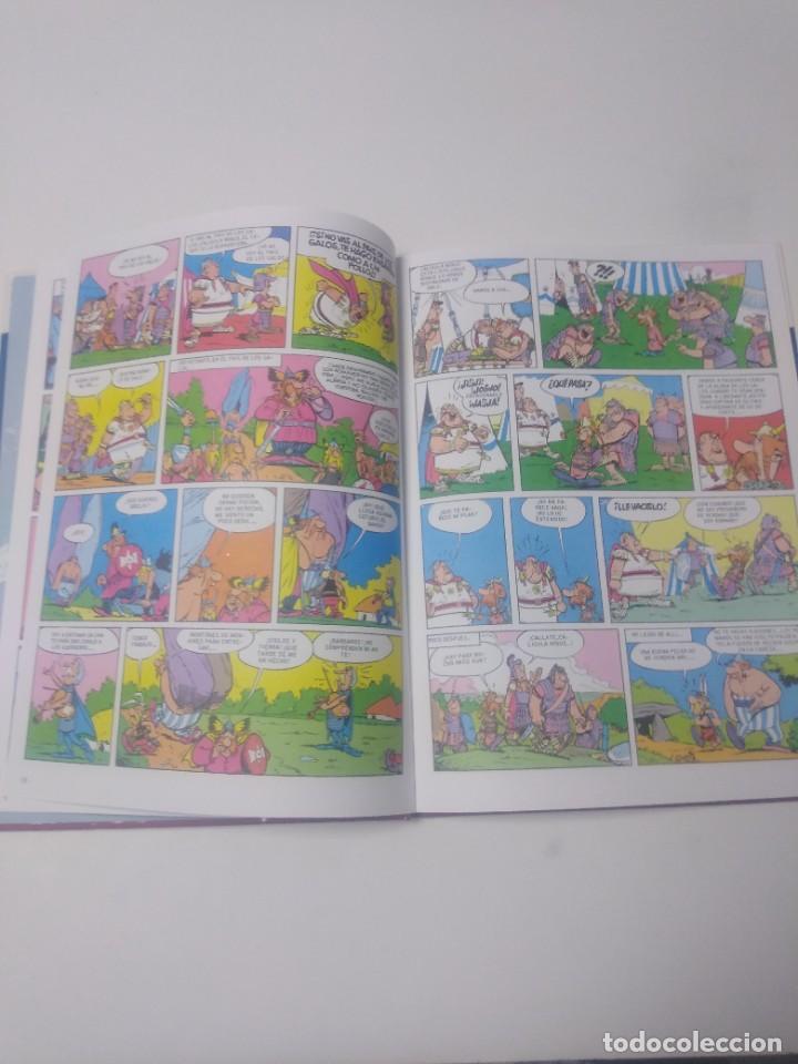 Cómics: Astérix el Galo número 1 Cómics El País 2005 - Foto 6 - 236455460