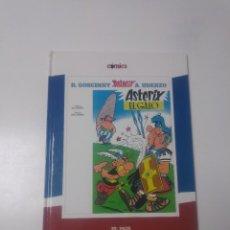 Cómics: ASTÉRIX EL GALO NÚMERO 1 CÓMICS EL PAÍS 2005. Lote 236455460