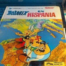 Cómics: ASTERIX EN HISPANIA. Lote 236618965
