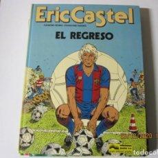 Cómics: COMIC DE ERIC CASTEL N,10 EL REGRESO AÑO 1986. Lote 236992730