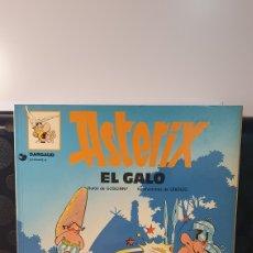 Cómics: ASTERIX/ EL GALO/ GRIJALBO DARGAUD. Lote 238177000