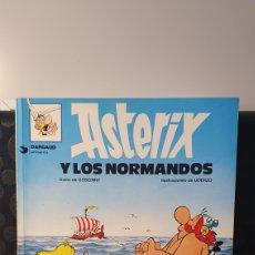 Cómics: ASTERIX Y LOS NORMANOS/ GRIJALBO DARGAUD. Lote 238198590