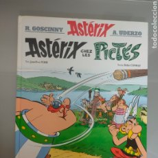 Cómics: ASTÉRIX CHEZ LES PICTES 35 2013 FRANCÉS. Lote 238503380