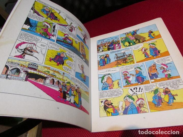 Cómics: EL GRAN VISIR IZNOGUD - Foto 4 - 239470845
