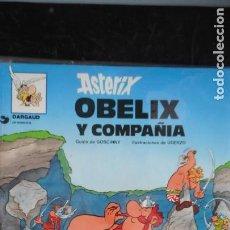 Cómics: ASTERIX Nº 23. Lote 240103150