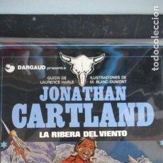 Cómics: JONATHAN CARTLAND Nº 3. Lote 240113290