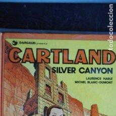 Cómics: JONATHAN CARTLAND Nº 6. Lote 240113390
