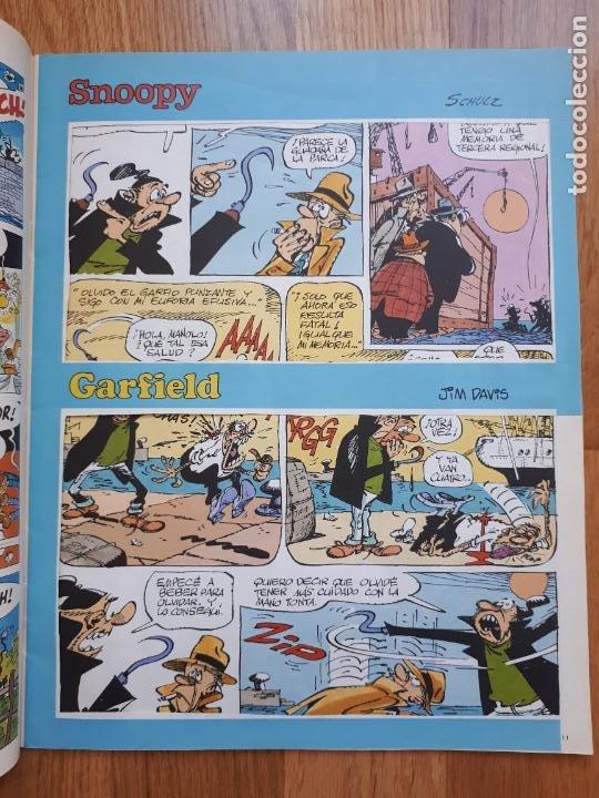 Cómics: Guai! - Lote con 14 ejemplares (2,3,4,5,6,7,8,9,10,22,27,38,130,161) - Foto 9 - 240592965