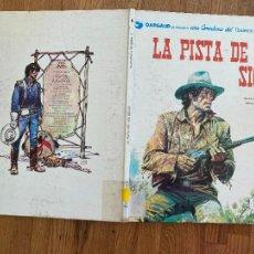 Comics : ¡LIQUIDACION COMIC 2 EUROS! PEDIDO MINIMO 5 EUROS - UNA AVENTURA DEL TENIENTE BLUEBERRY 5 - GCH. Lote 240800045