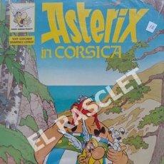 Cómics: ASTERIX IN CORSICA - NUMERO A.16 - EDICIONES DEL PRADO. Lote 241066015