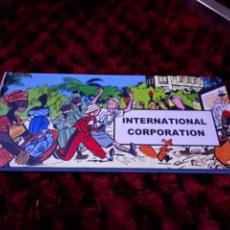 Cómics: SPIROU INTERNACIONAL CORPORACIÓN. Lote 241798130