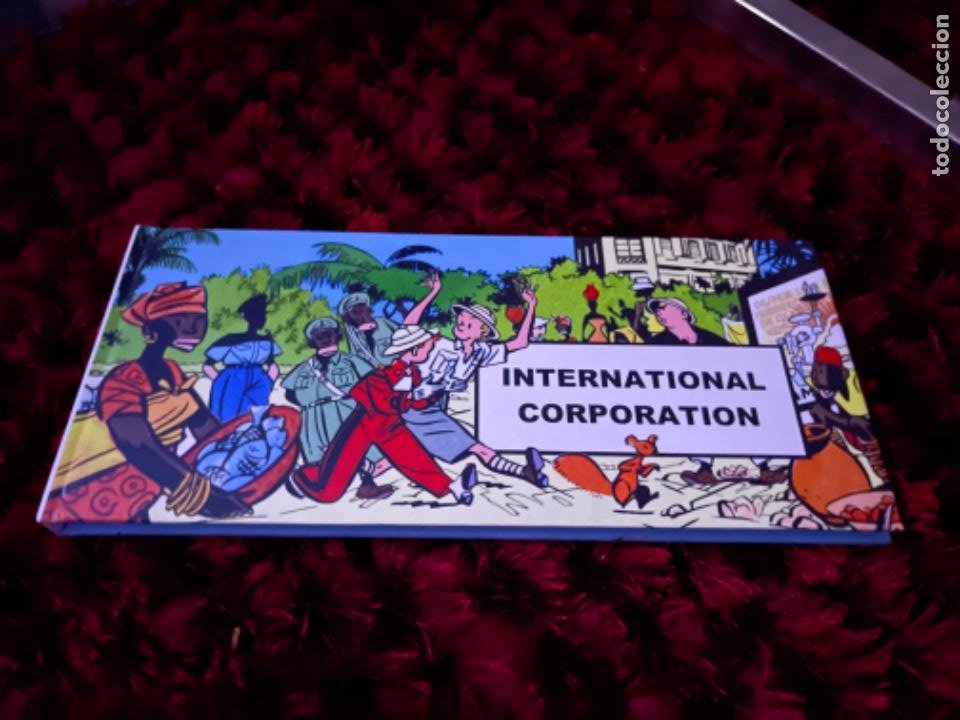 Cómics: Spirou Internacional corporación - Foto 12 - 241798130