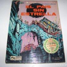 Cómics: GRIJALBO VALERIAN 2 EL PAIS SIN ESTRELLA. Lote 242855250