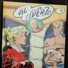 Cómics: COLECCION AL UDERZO - Nº 4 - LA PRINCESA CAUTIVA - GRIJALBO, 1990 - TAPA DURA. Lote 242908730