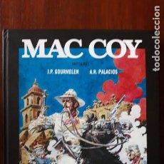 Cómics: MAC COY PONENT MON INTEGRAL Nº 1 HERNÁNDEZ PALACIOS. Lote 243054675