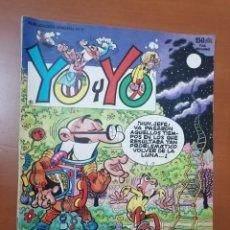 Cómics: YO Y YO Nº 2 * MORTADELO Y FILEMON ** GRIJALBO * EDICIONES JUNIOR. Lote 243149050
